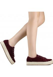 Tênis Zariff Shoes Casual Espadrille