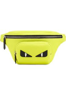 Fendi Pochete Bag Bugs - Verde