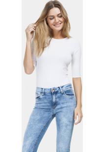 Calça Malibu Bootcut Jeans - Lez A Lez