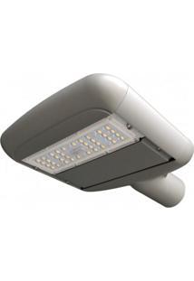 Luminária Para Poste Led 30W Taschibra 5000K Luz Branca