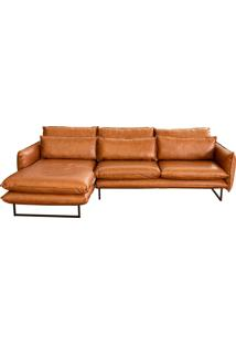 Sofá Ikarys Chaise Lateral 2,70M