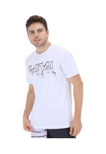 Camiseta Fatal Estampada 20245 - Masculina - Branco