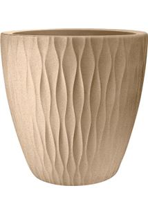 Vaso Infinity Nutriplan Areia 85Cm