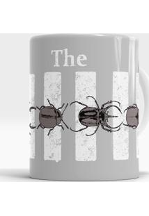 Caneca The Beetles