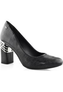 Sapato Scarpin Salto Alto Dakota B9762