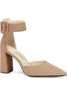 37a20651f Sapato Azul Fivela feminino   Gostei e agora?