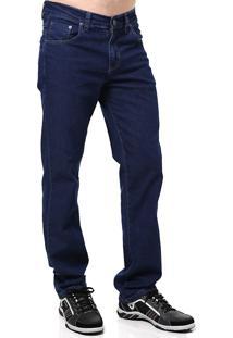 Calça Vilejack Jeans Azul