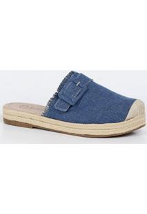 8484d8e9b1 Sapatilha Bebece Jeans feminina | Gostei e agora?