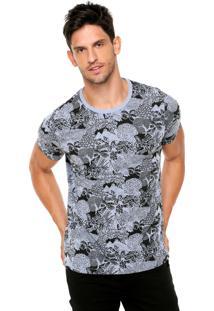 Camiseta Triton Falconry Amarela