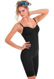 Body Modelador Sem Bojo Feminino Trifil
