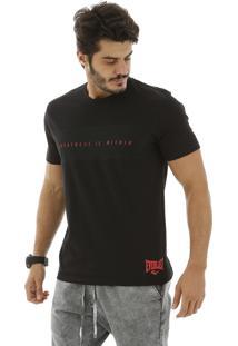 Camiseta Everlast Greatness Is Within