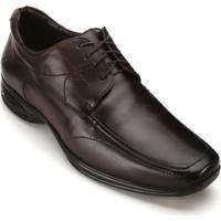 ba16ffef03ce2 Sapato Jota Pe Marrom masculino   El Hombre