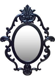Espelho Lavanda Oval Provençal Kleiner Schein