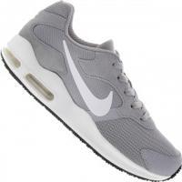 Tênis Nike Air Max Guile - Masculino - Cinza Branco Centauro 8d567a050d9c5
