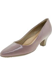 Sapato Feminino Salto Baixo Piccadilly - 703001