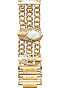 Relógio Just Cavalli Feminino Wj28020H