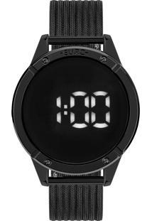 Relógio Euro Feminino Fashion Fit Touch Eubj3912Ac/4F