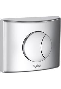 Acabamento De Válvula Hydra Duo Cromada Com Kit Conversor - 4916.C.112.Duo - Deca - Deca
