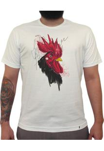Galo - Camiseta Clássica Masculina