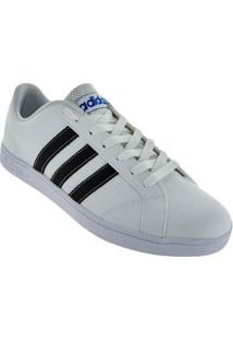 Tenis Branco Advantage Vs Masculino Adidas 51371025