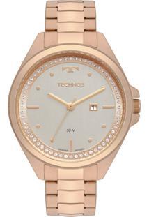 Relógio Technos Feminino Trend 2015Cbw/4K
