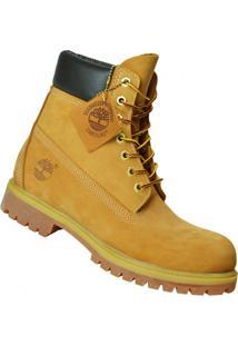 Bota Timberland Yellow Boot 6 M