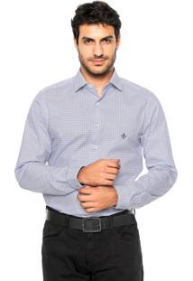 Camisa Dudalina Slim Branca