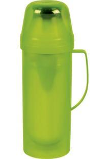 Garrafa Térmica Diva 1L Verde