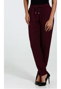 Calça Feminina Pijama Marisa