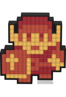Luminária Pdp Pixel Pals Red Link 026 The Legend Of Zelda