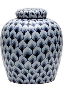 Vaso De Porcelana Turkish Ii