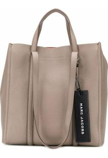 Marc Jacobs The Tag Tote - Cinza