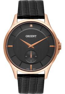 Relógio Orient Feminino Swarovski Frsc0017G1Gx