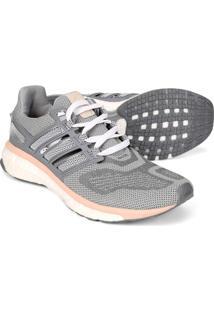 Tênis Adidas Energy Boost 3 Feminino - Feminino