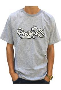 Camiseta Pgs Masculina - Masculino