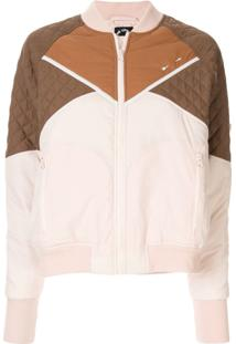 The Upside Jaqueta Bomber 'Liberty' - Rosa