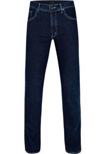 Calça Jeans Azul Médio Direct