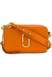 Marc Jacobs The Softshot 21 Bag - Laranja