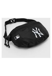 Pochete New Era New York Yankees Preta