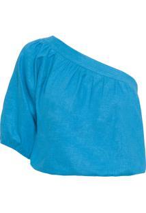 Blusa Feminina Angelina Summer - Azul