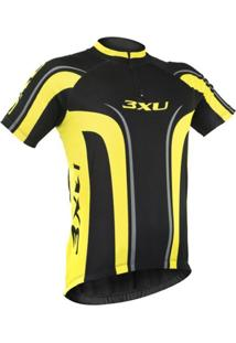 Camisa Refactor Lancer Amarelo
