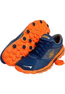 Tênis Skechers Go Run 2 Azul