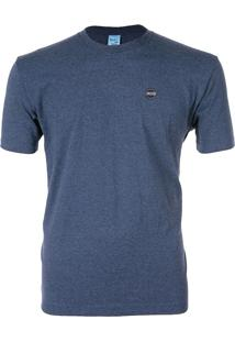 Camiseta Blanks Co Tubular