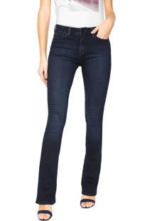 967cd0711 ... Calça Jeans Calvin Klein Jeans Slim Azul-Marinho