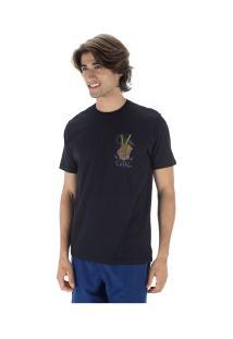 Camiseta Fatal Estampada 22157 - Masculina - Preto