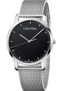 Relógio Calvin Klein K2G2G121 Prata