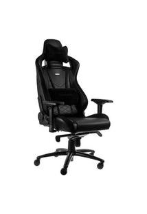 Cadeira Gamer Noblechairs Epic, Black - Nbl-Pu-Bla-002