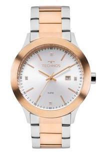 Relógio Technos Feminino Trend 2115Mkp/5K 2115Mkp/5K