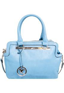 Bolsa Isabella Piu Style Azul