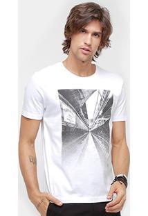 Camiseta Forum Subway Masculina - Masculino